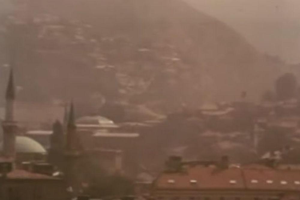 (VIDEO) VOLIM SARAJEVO: Pogledajte dokumentarac snimljen nekoliko meseci uoči ZOI 1984.
