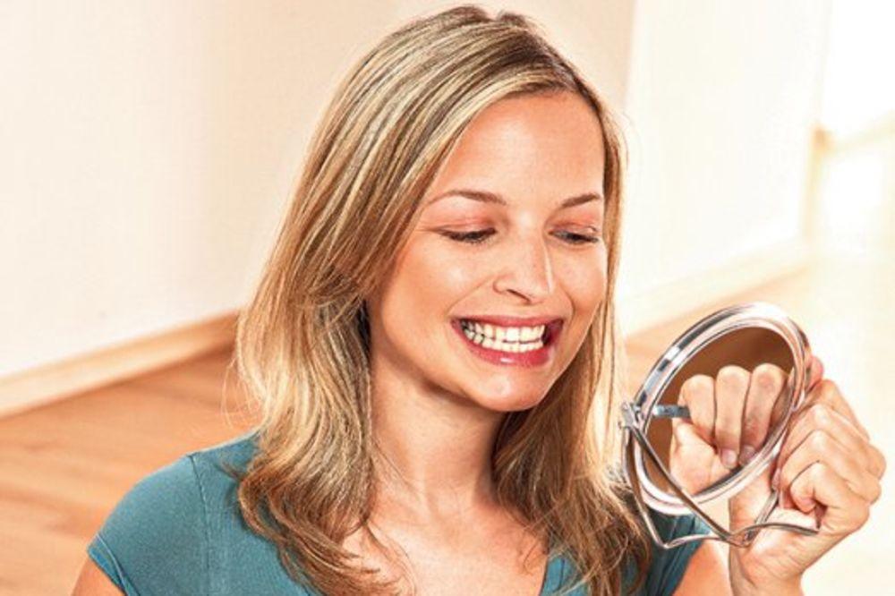 ŽUTI ZUBI I KAMENAC IDU U PROŠLOST: Rešite problem bez odlaska stomatologu, skoro besplatno!