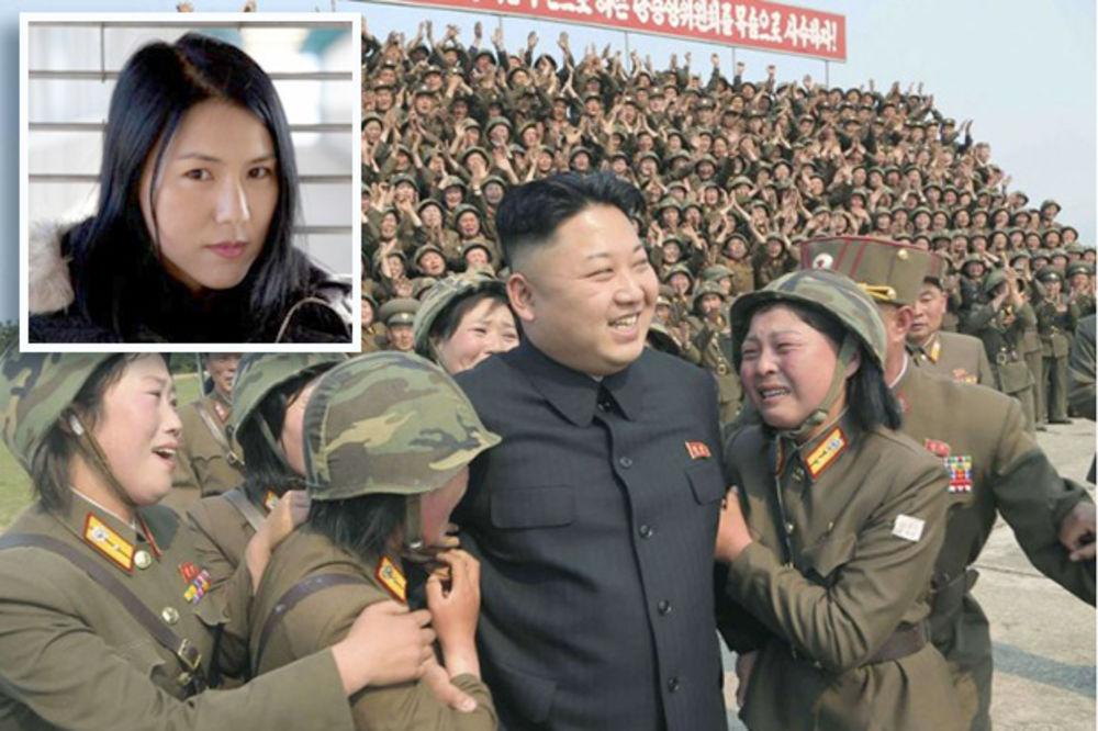 ŽIVELA SA ELITOM SEVERNE KOREJE: Ljubazni su i inteligentni, ali i vatreni sledbenici Velikog vođe!