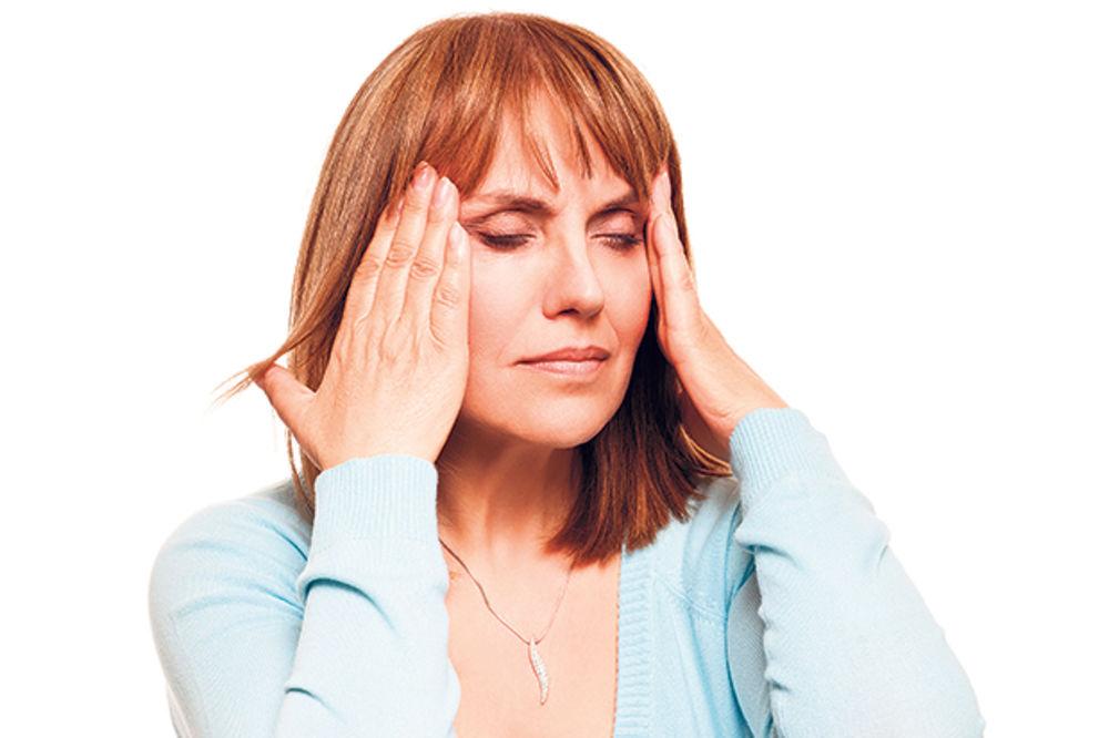 MIGRENA: Prirodni lekovi za ublažavanje bola