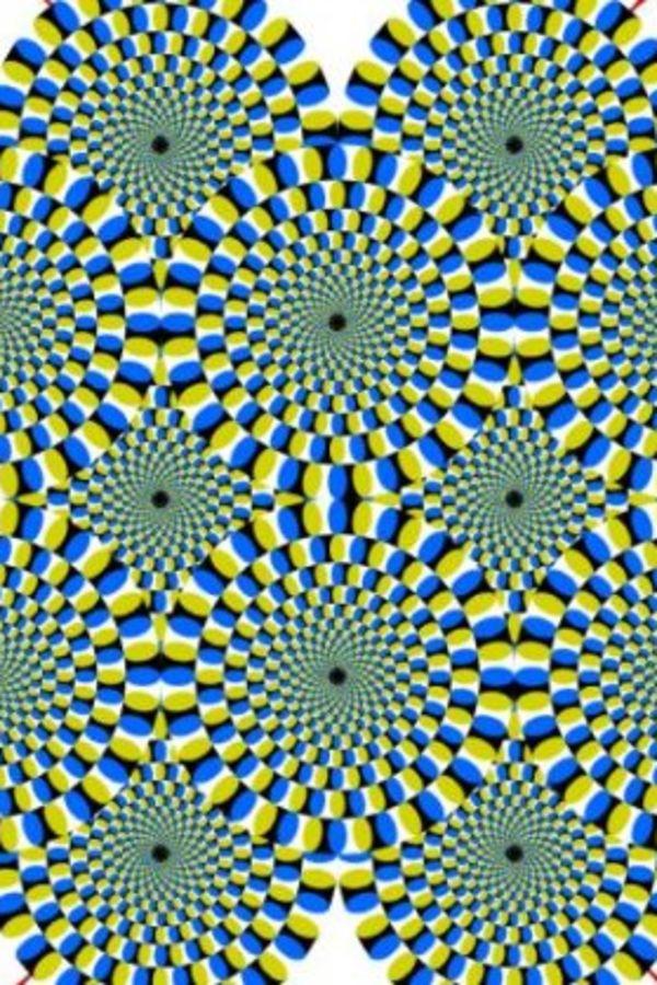 DA LI STE POD STRESOM: Ako vam se krugovi prebrzo okreću, nešto nije u redu