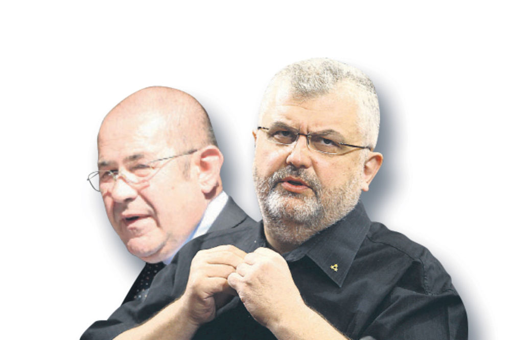 FAJT Čanak: Orban je Pastorov patron! Pastor: Nisam ničija marioneta