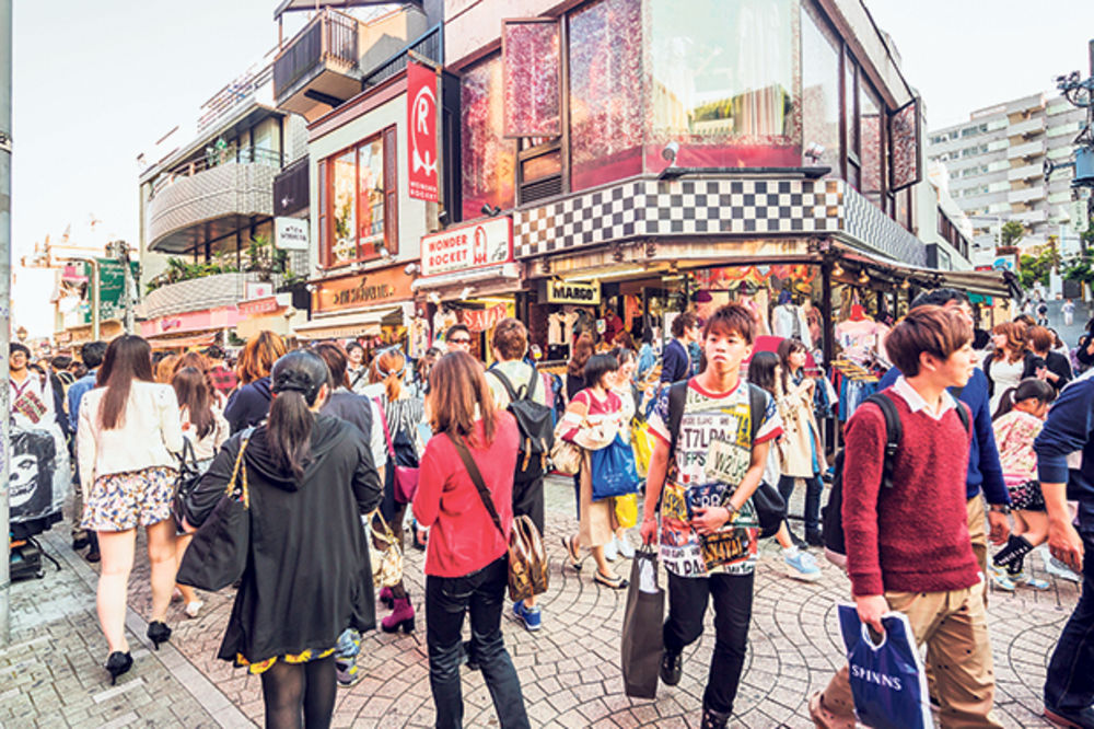 Japan odobrio rekordni budžet od 96.000 milijardi jena