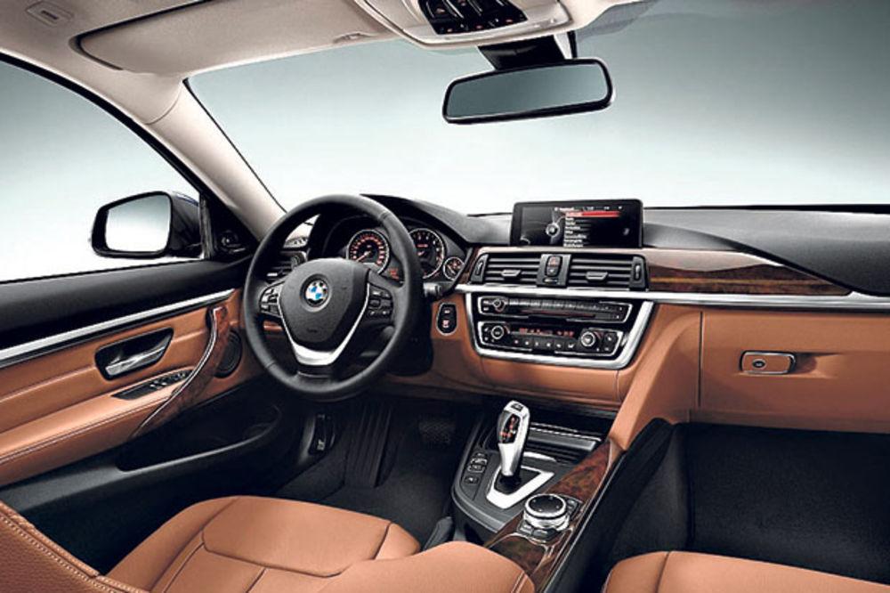 BMW: IT kompanije i oglašivači zahtevaju pristup podacima korisnika automobila