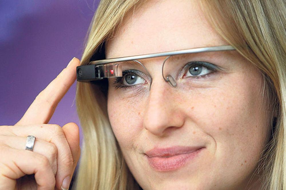 """""""Gugl"""" obustavio prodaju pametnih naočara"""