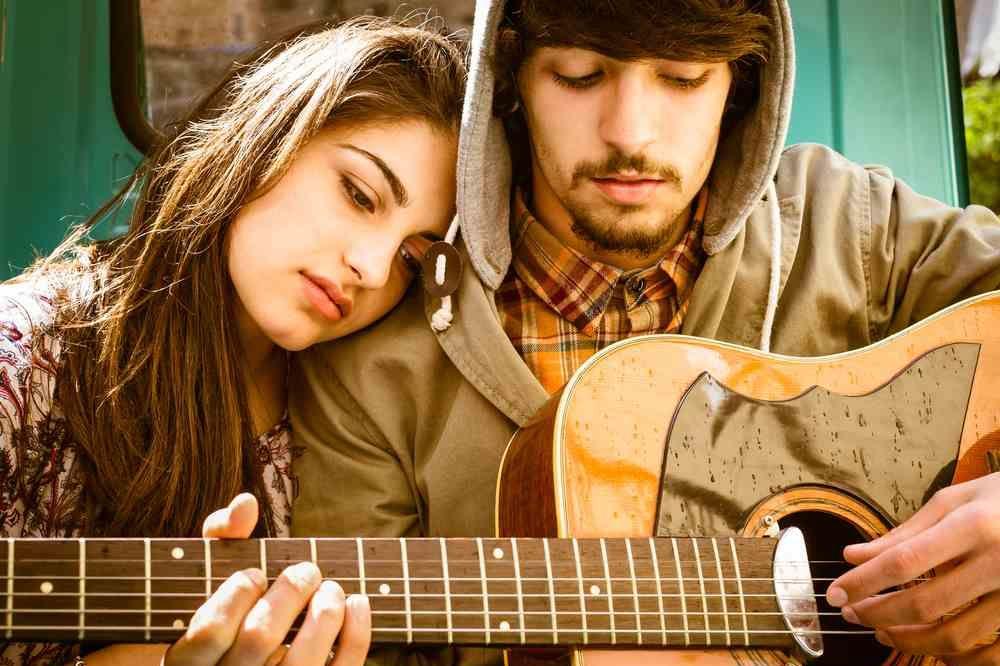 Zašto žene vole muzičare, pesnike, slikare...?
