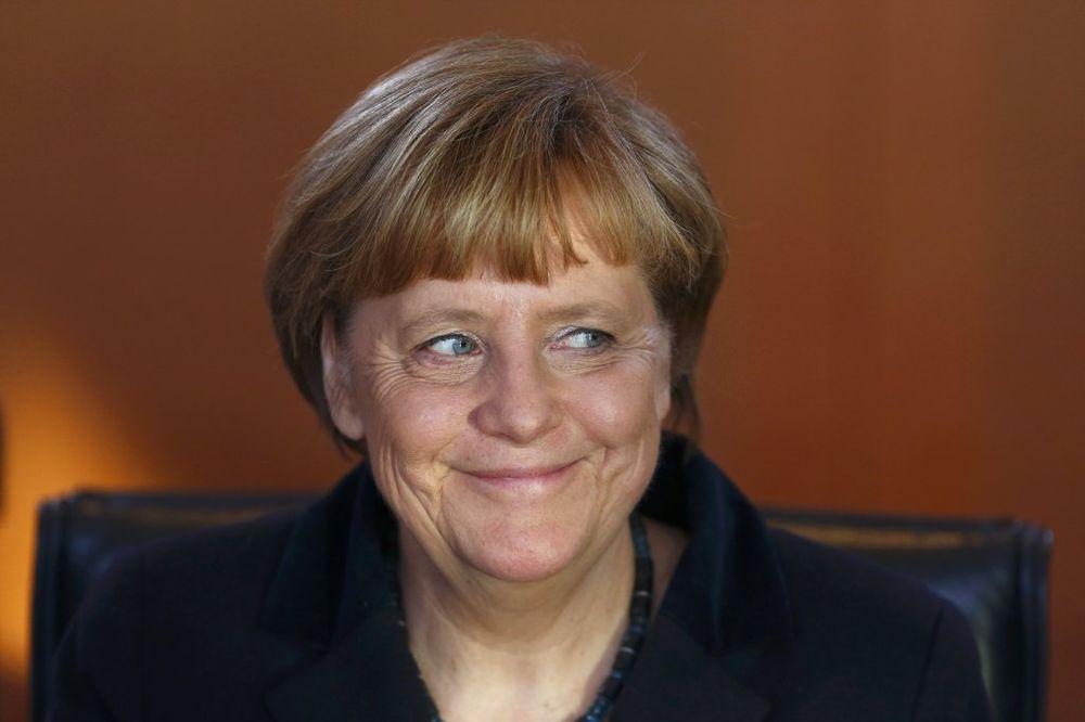MEDIJI POTVRDILI: Angela Merkel ipak dolazi u posetu Bosni i Hercegovini