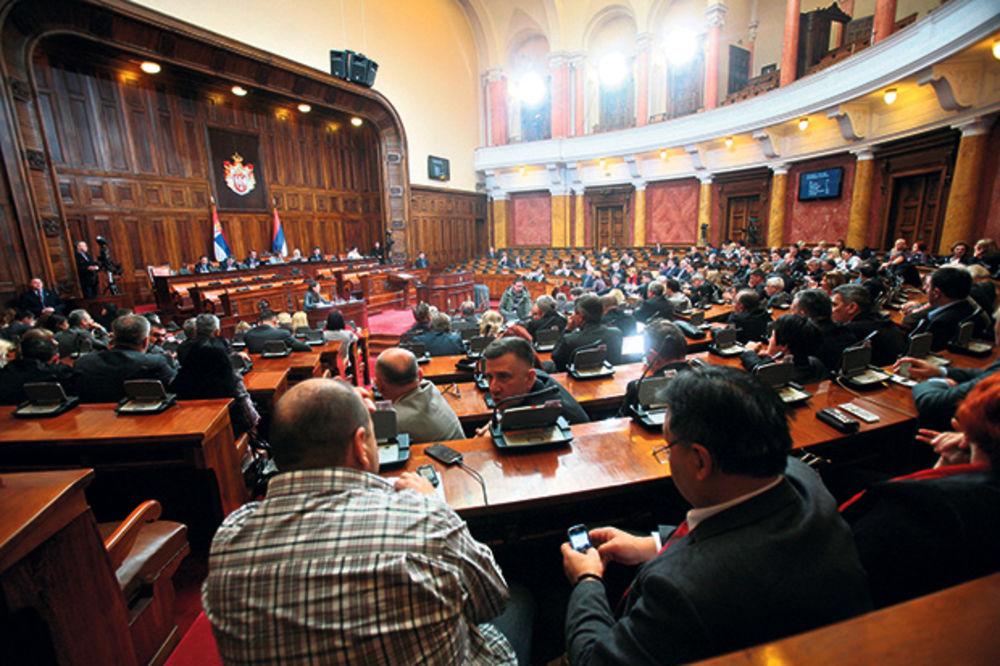 PO DŽEPU: Kazne za tri poslanika 27.000 dinara