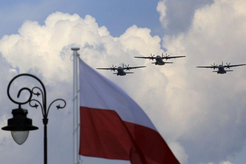 TAJANSTVENI VOZ: Poljski zvaničnik potvrdio da postoji izgubljeni voz sa blagom nacista