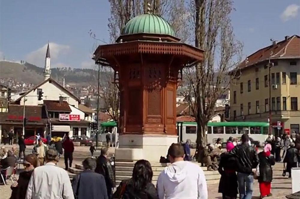 U Sarajevu se godišnje u proseku obradi oko stotinu zahteva za utvrđivanje očinstva (Foto: Printscreen YouTube)