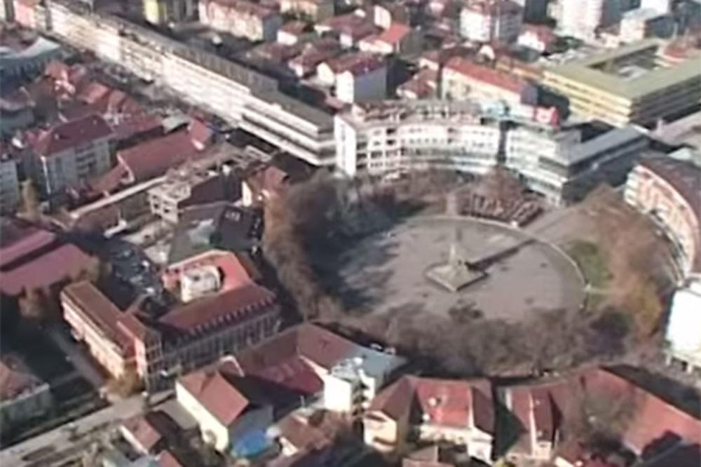 HRVATSKI MEDIJI: Pogledajte gde su nas Srbi dočekali! U Kraljevu je vreme stalo pre 50 godina!