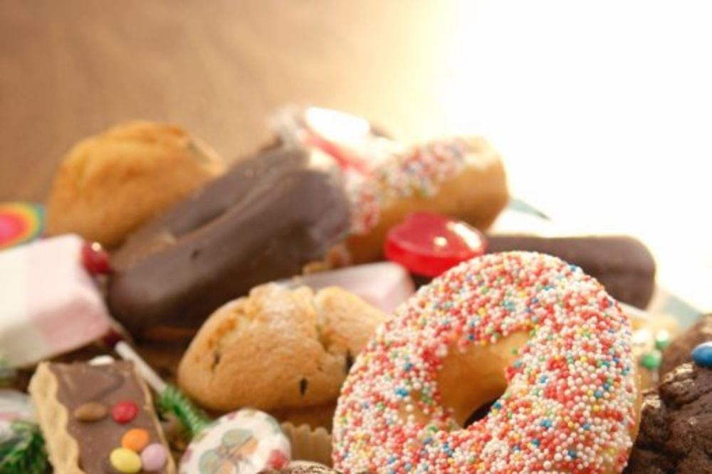 Kapkejk, kolači, kolač, krofne, slatkiši, hrana, foto Profimedia