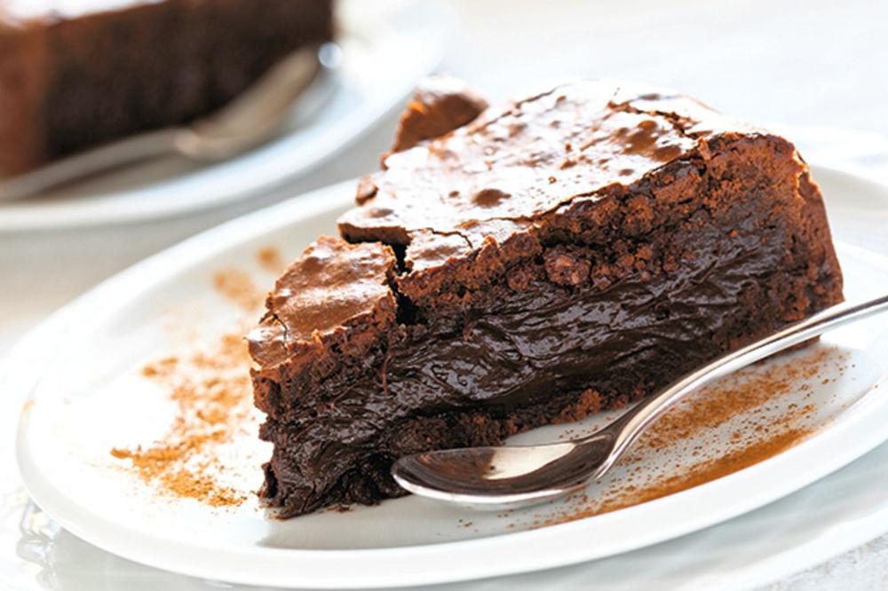 Kleutova torta