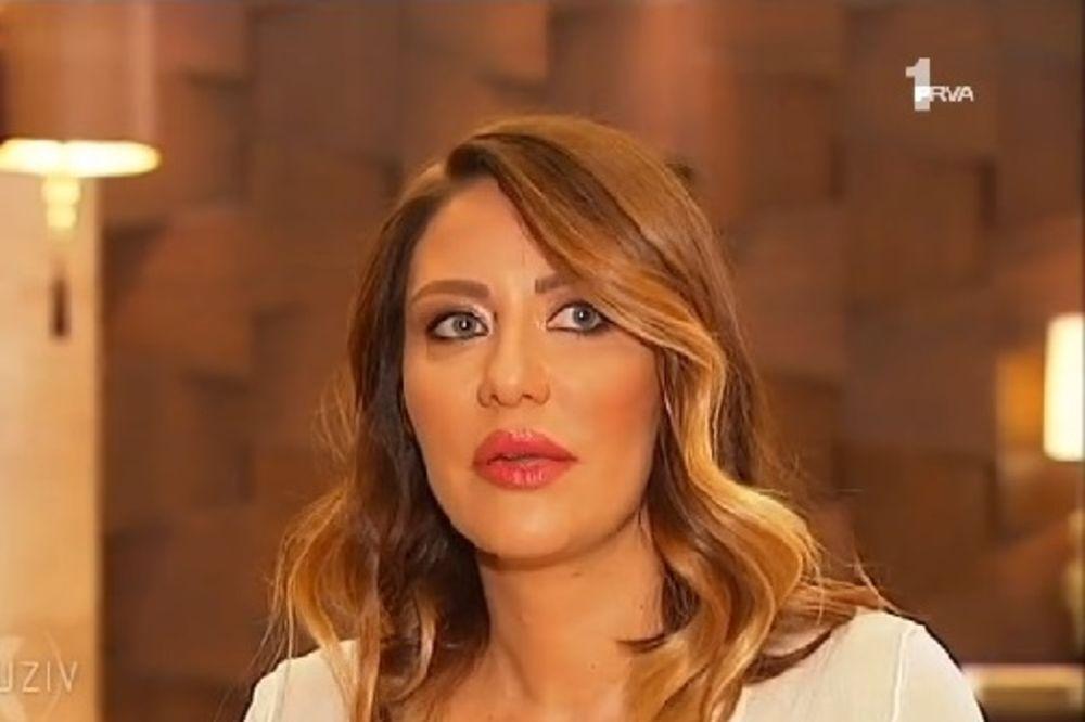 (FOTO) UŽIVA U MAROKU: Sa kim je to Ana Nikolić u Marakešu?