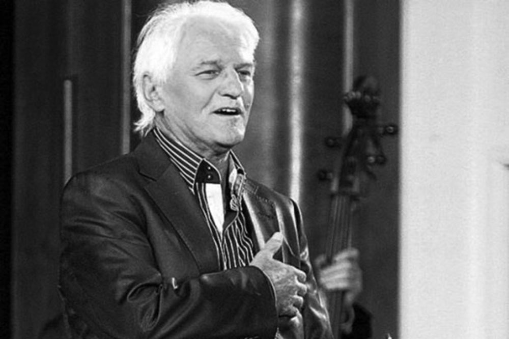POSLEDNJI OPROŠTAJ: Ispraćaj Kemalu Montenu uz pesmu Sarajevo, ljubavi moja
