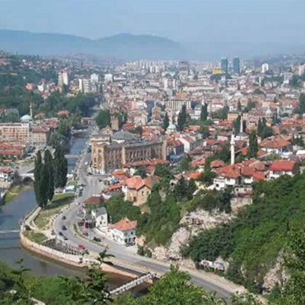 Kemal Monteno-Sarajevo Ljubavi Moja