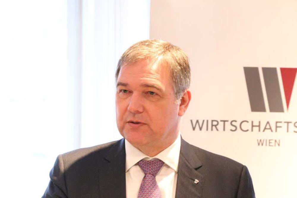 RUK: Imamo sve više kandidata stranog porekla za delegate u Privrednoj komori Beča!