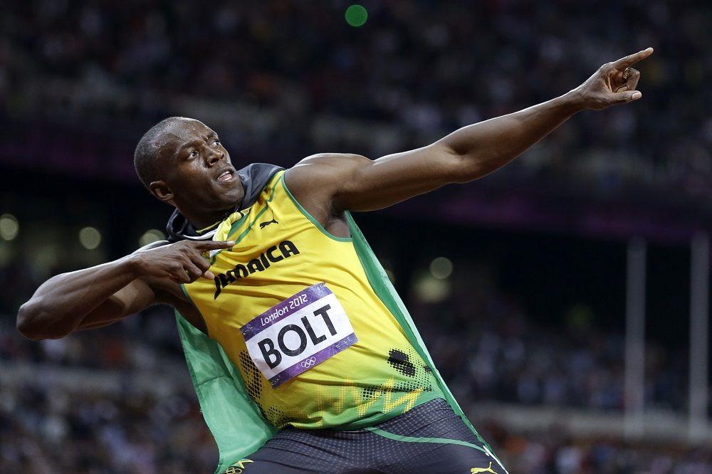 (VIDEO) DA LI JE MOGUĆE: Pogledajte šta želi Jusein Bolt