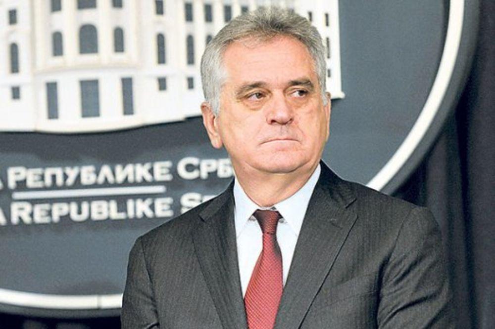 POSLE IVANA I TV PRVA OGLASIO SE I TOMA: Evo šta kaže prvi čovek Srbije!