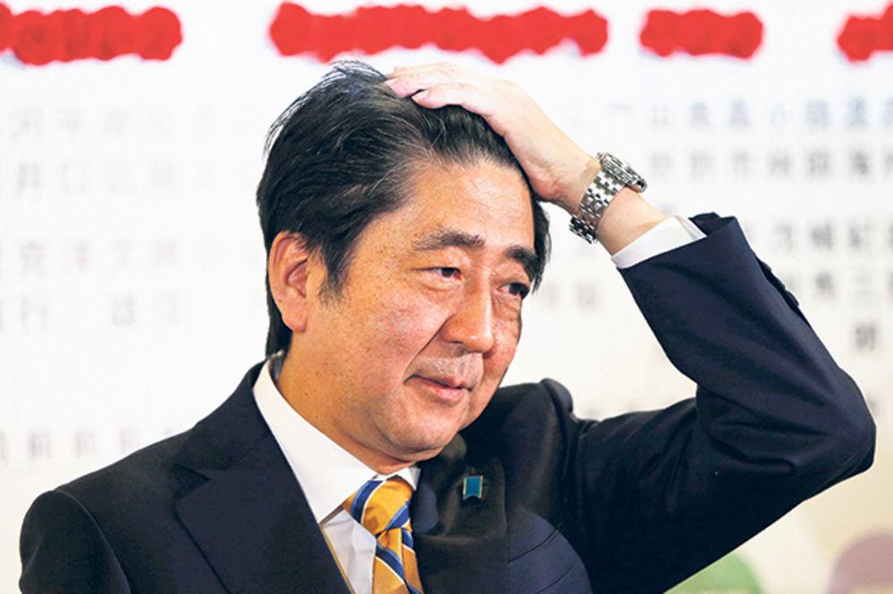 ZAROBLJENICI IS: Japan ne da milione za živote talaca?!