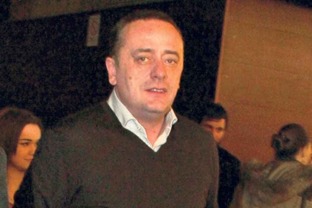 Odmara od Vlade... Aleksandar Antić