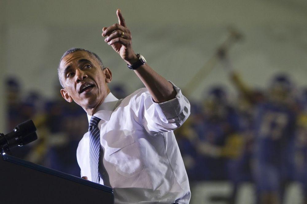Obama: Rusi su krivi za masakr na istoku Ukrajine