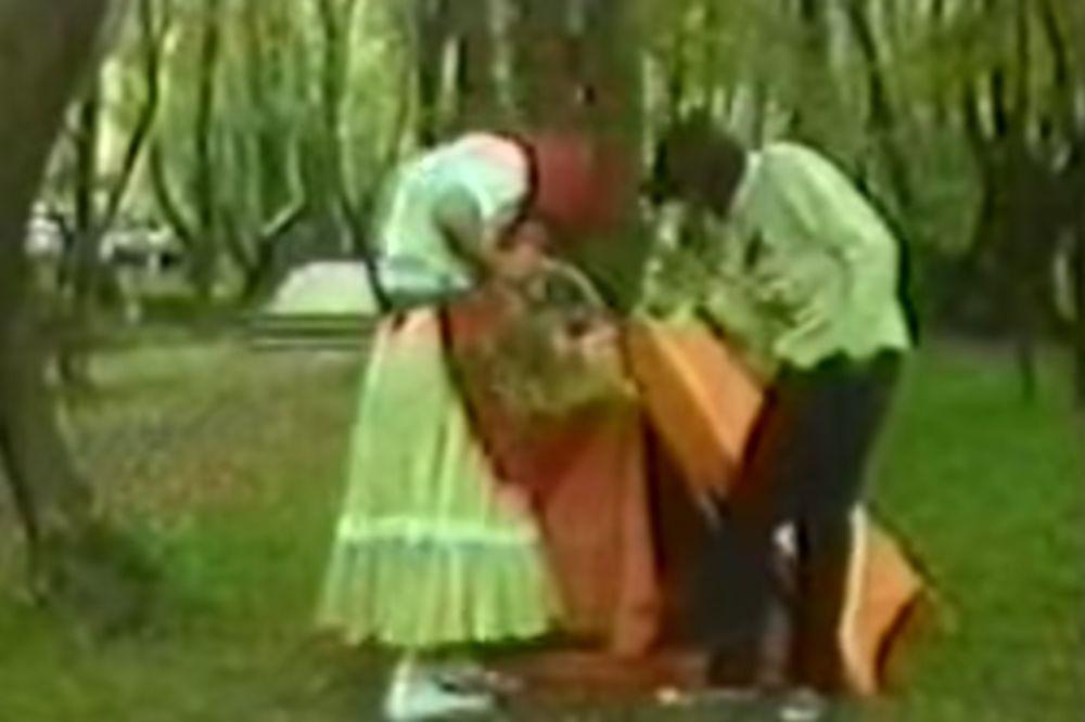(VIDEO) Pogledajte prvi jugoslovenski porno film