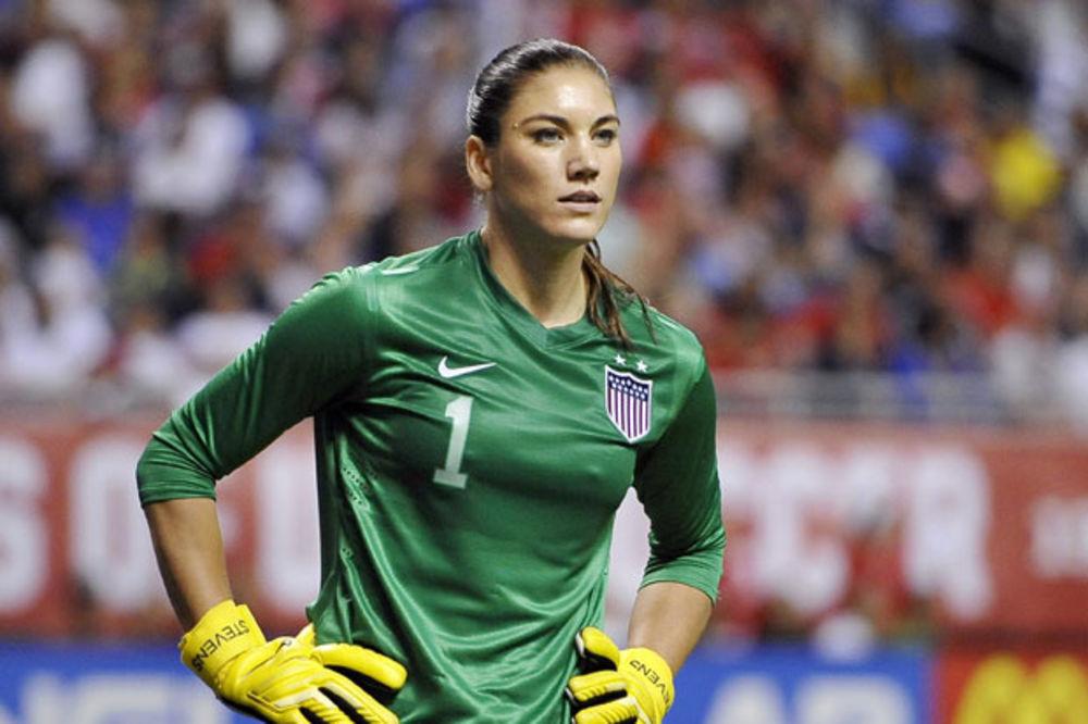 (VIDEO) HOUP SOLO OSRAMOĆENA: Jedna od najlepših sportistkinja sveta izbačena iz nacionalnog tima