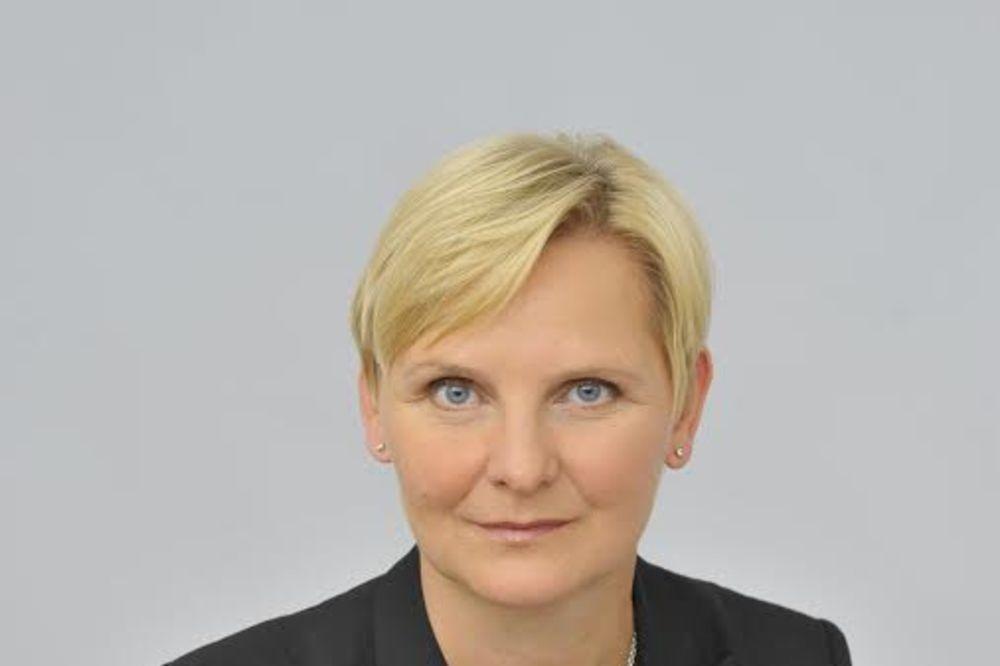 minsitarka za integraciju u vladi pokrajine Beč Sandra Frauenberger