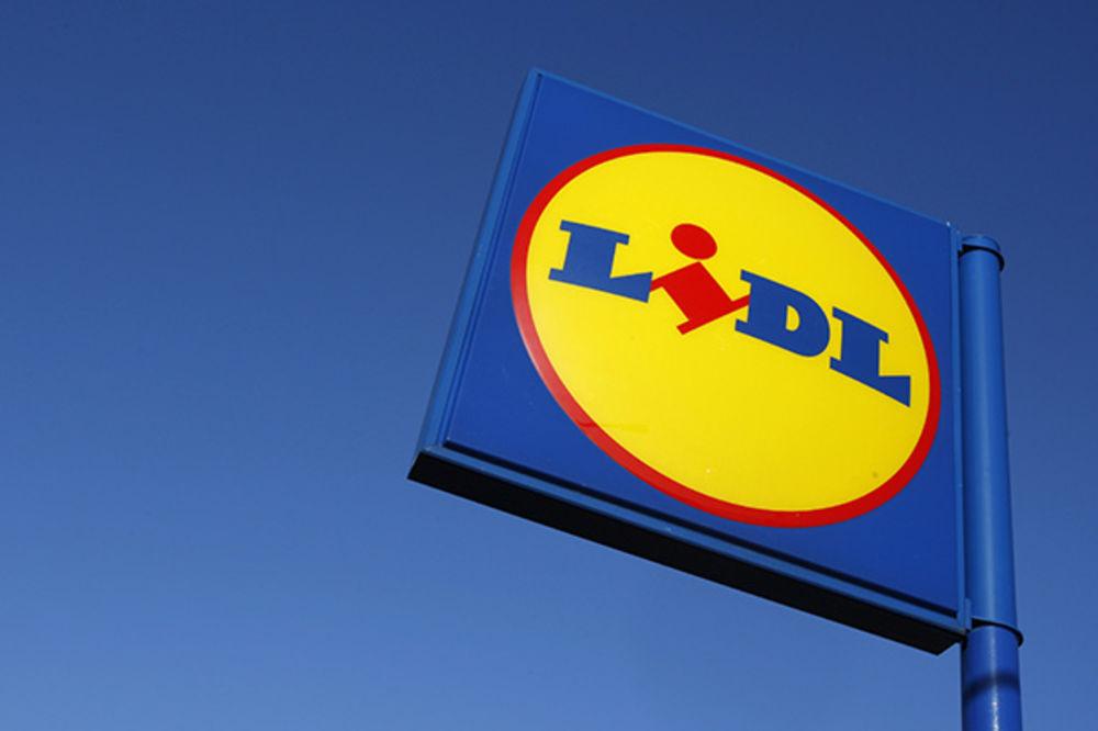 LESKOVAC: Nemački Lidl pazario zemljište za hipermarket