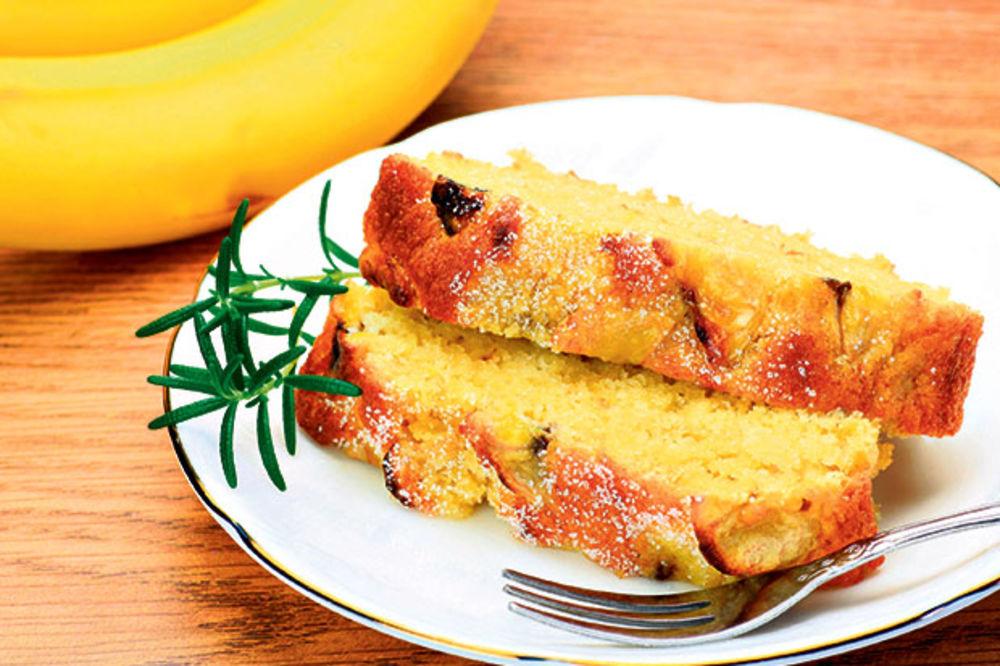 Jamajka kolač