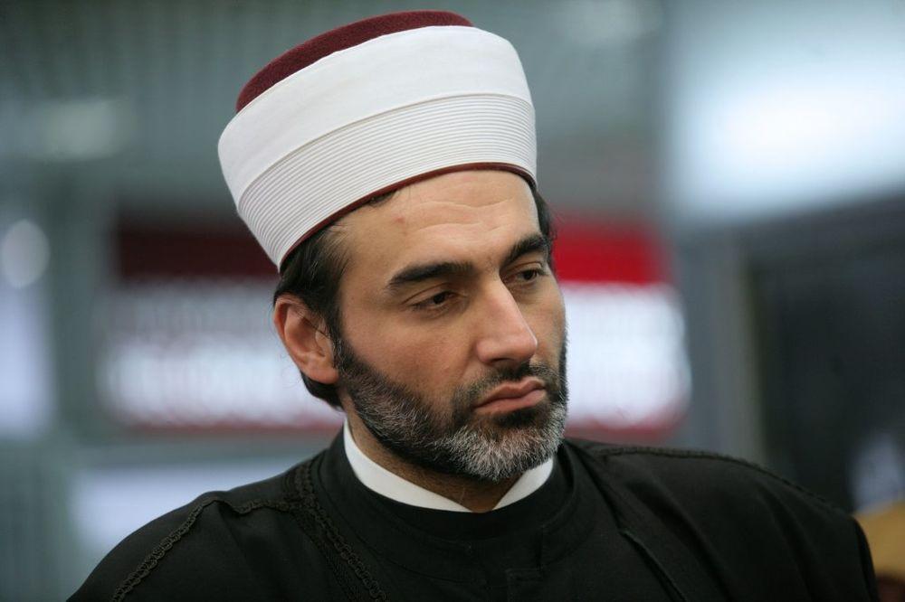 Jusufspahić: Džihadisti hoće da mi ogade Alaha