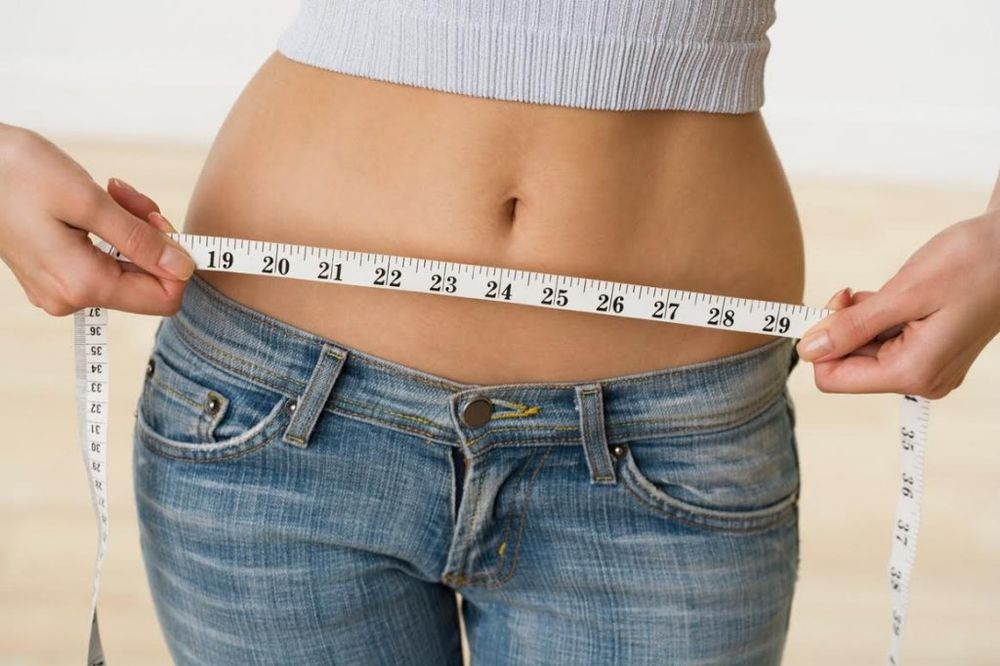 DIJETA ZA RAVAN STOMAK: Oslabite 7 kilograma mesečno