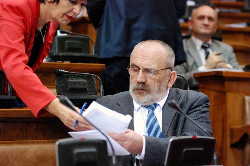 ONI MOGU DVE: Rističeviću i Kovačeviću odobrene duple funkcije