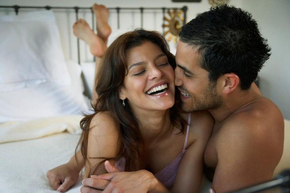 Zašto treba da imate svaku noć seks sa suprugom?