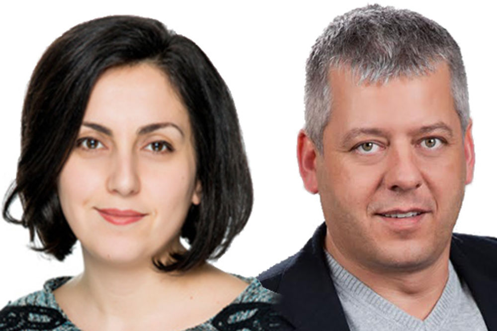 Naši zemljaci Emina i Hans bore se da uđu na izbornu listu austrijskih Zelenih!