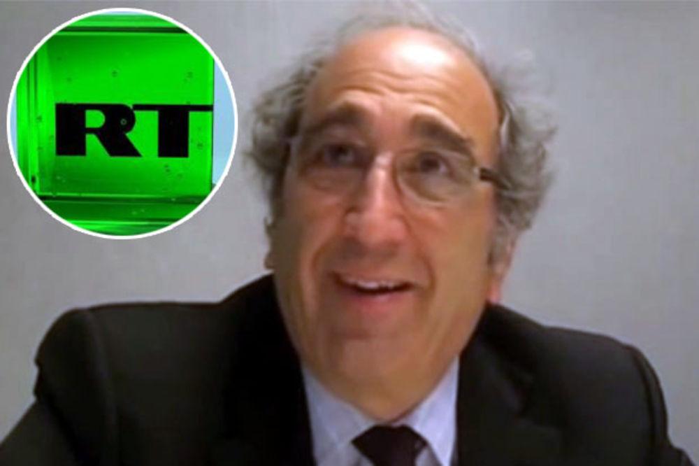 (VIDEO) MEDIJSKI SKANDAL: Amerikanac stavio u isti koš Rašu tudej i ISIL