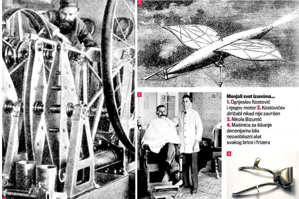 7 slavnih srpskih pronalazača