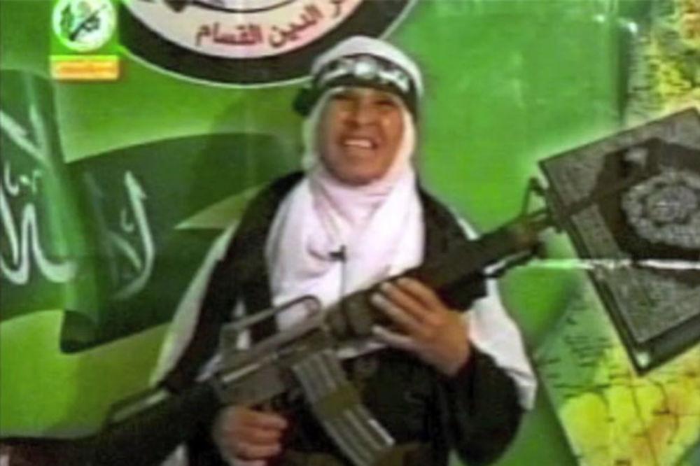 (VIDEO) NJENU RAZMENU TRAŽE: Ovo je teroristkinja Sadžida al Rišavi za koju ISIL nudi Japanca