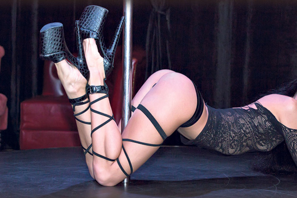 RACIJA: Akcija poreznika u striptiz klubovima