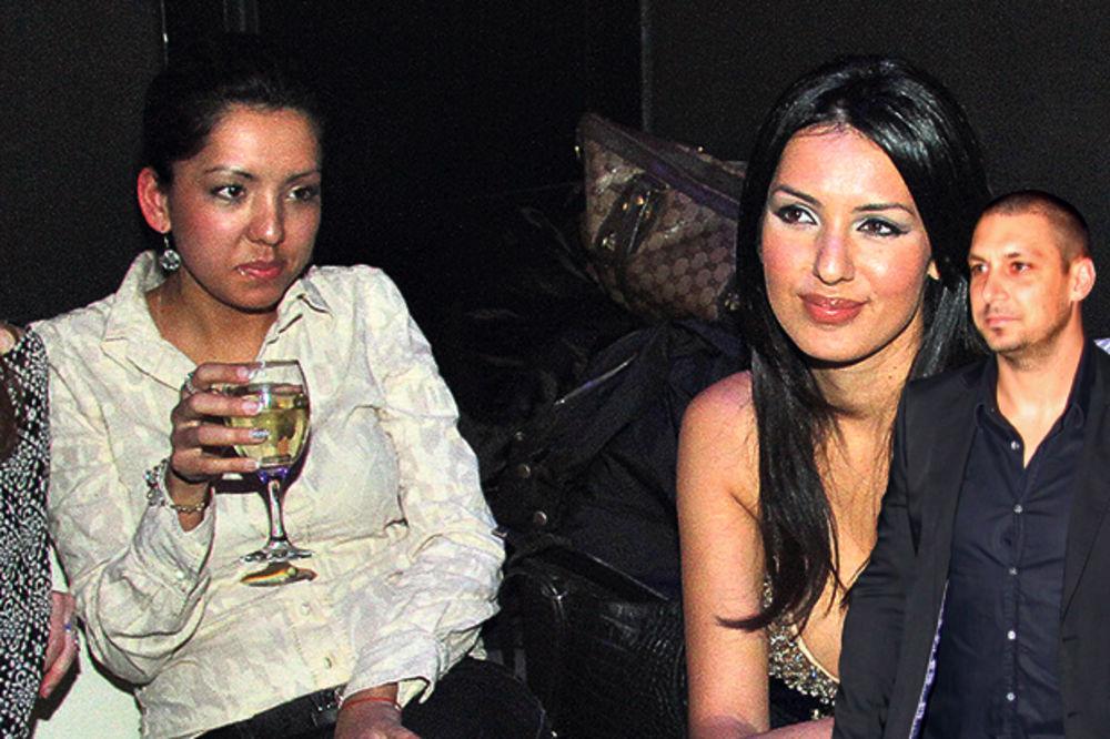 Sestra Biljana: Digla sam ruke od moje Tanje