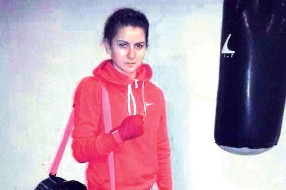 Kik-boks: Merkator S pomaže Katarini Orlović