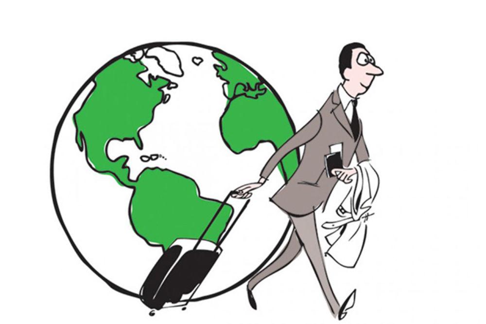 VODIČ ZA POSLOVNE OBIČAJE: Kinezima ne odbijajte rakiju, u Nemačkoj poštujte bonton
