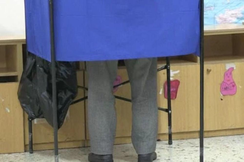 VIDEO OTVORENA BIRALIŠTA: Grci glasaju na prevremenim parlamentarnim izborima