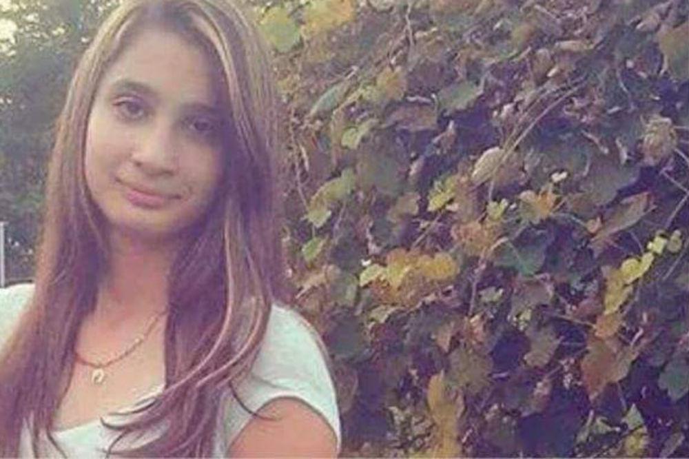 Nestala djevojka iz Danilovgrada: Pomozite da se nađe Nina