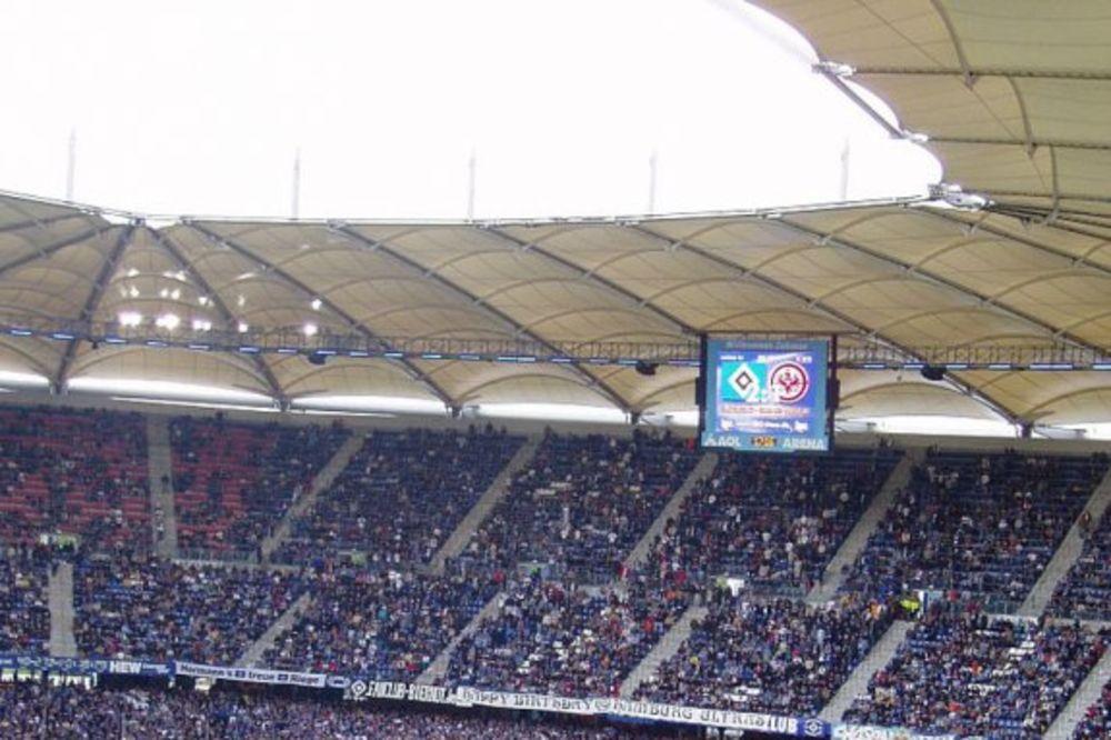 (VIDEO) TAJKUN PLATIO 19 MILIONA EVRA DA VRATI IME: Hamburger opet na Narodnom stadionu