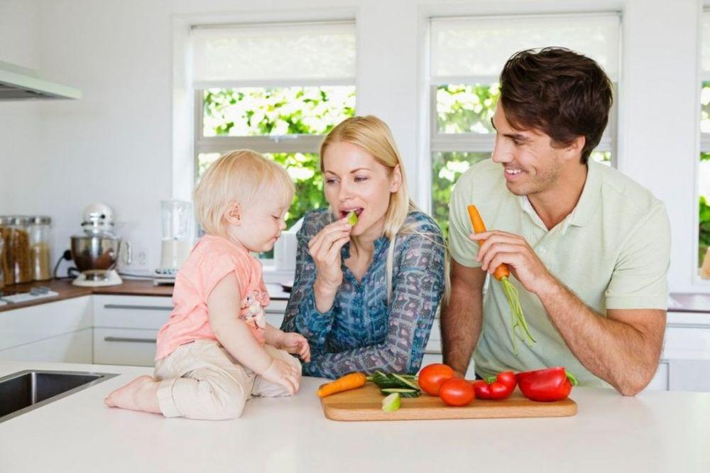 OBRATITE PAŽNjU: Ovu hranu jedete pogrešno