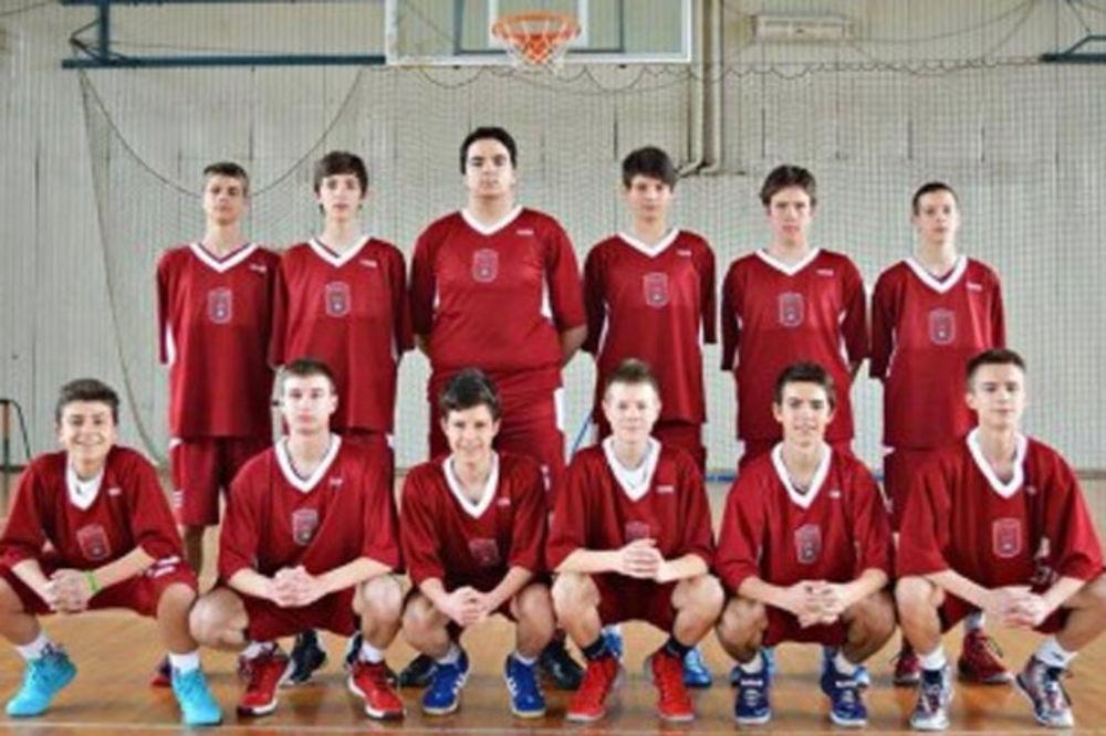 NEVIĐENA TRAGEDIJA: Mladi bosanski košarkaš (16) umro na treningu