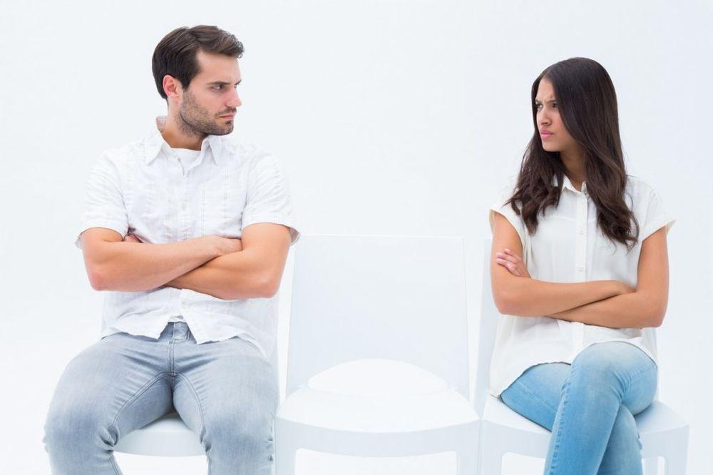 UZROCI RAZVODA: Ovo su 2 glavna razloga raspada braka