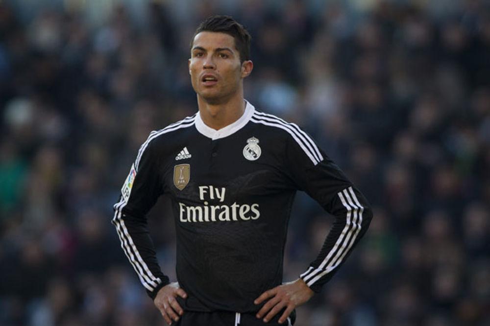 (VIDEO) 9 puta je Ronaldo isključen u karijeri. Pogledajte i zašto!